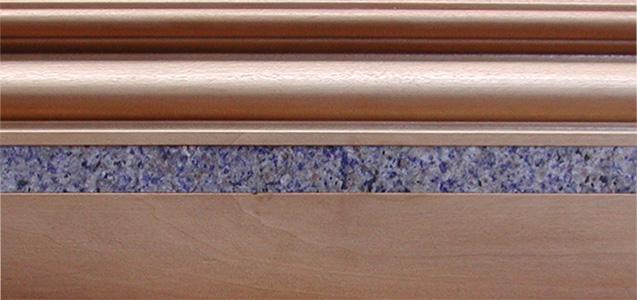 baseboard-molding-Azul-Bahia