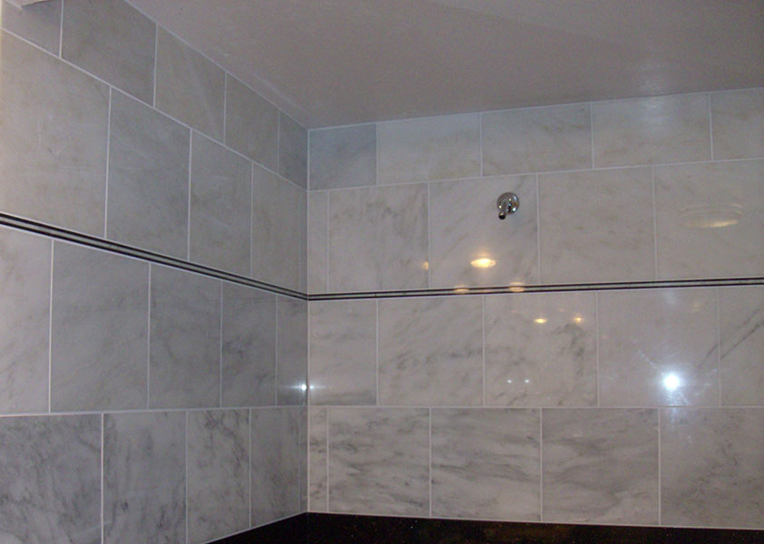 shower-wall-tile-stone-feature-strip
